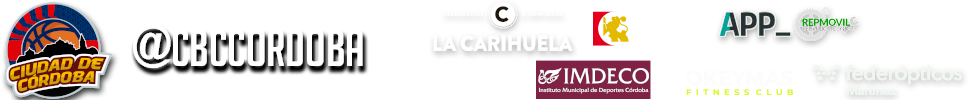 CBE. Ciudad de Córdoba